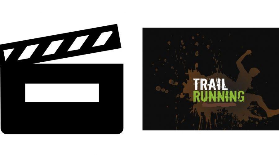 vidéo de trail