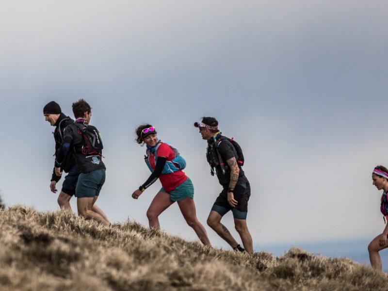 pourquoi faire un stage de trail ?