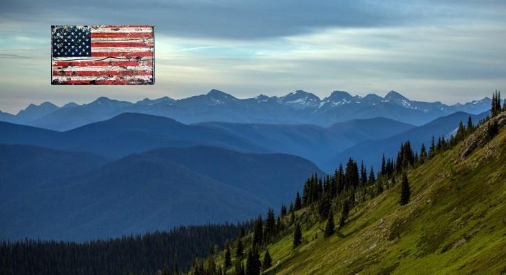 Trail Story podacst Nicolas chambon Un an de trail off aux Etats Unis