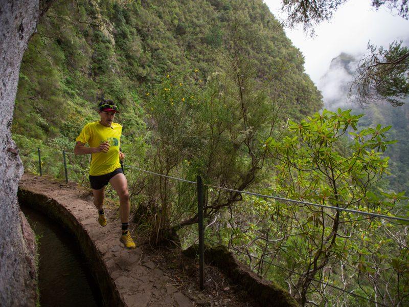 Sébastien Chaigneau trail story podcast